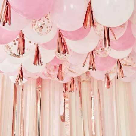 Ballon Mix - Loftsudsmykning - 1032