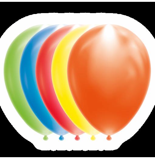 """LED balloner 12"""" LED Balloner"""
