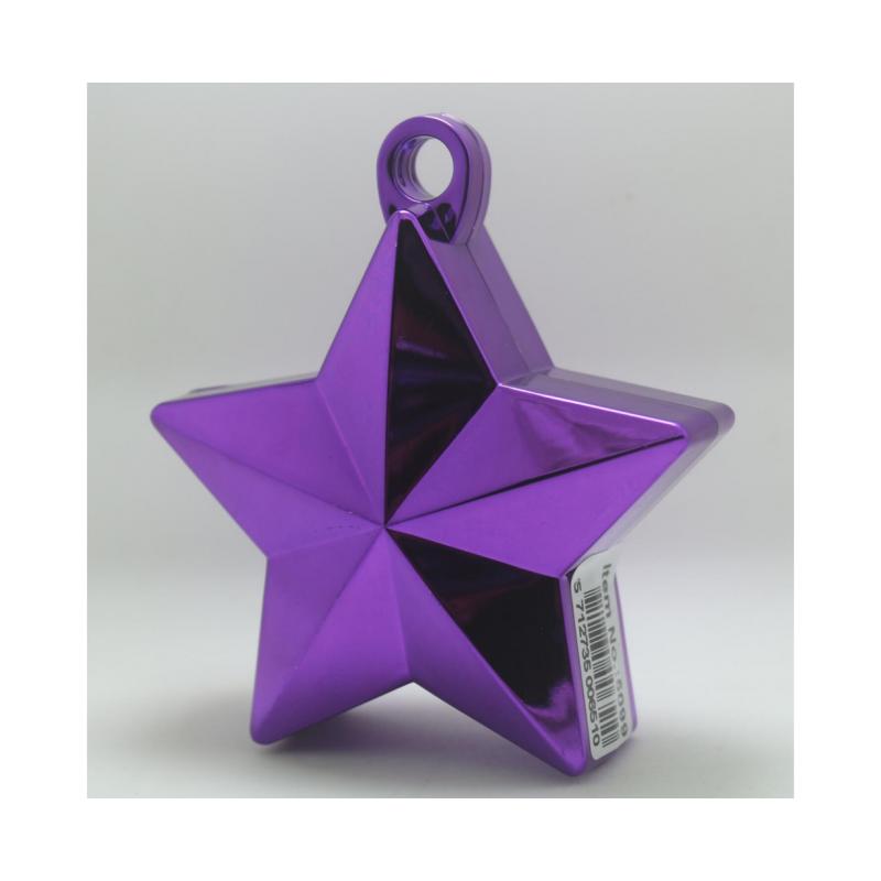 Ballonvægt Stjerne