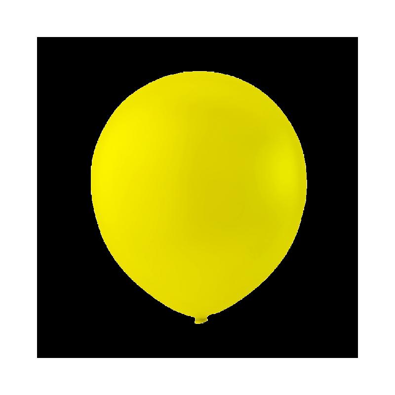 Store balloner 25 stk. 30 cm