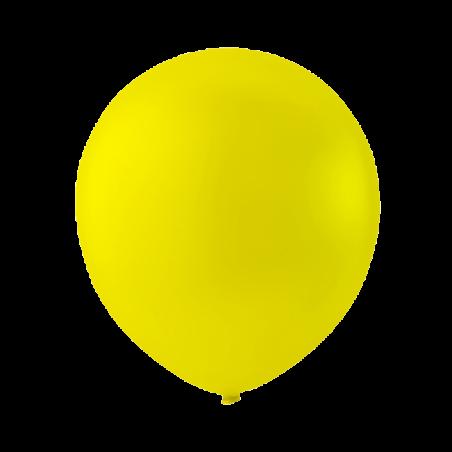 Store balloner 25 stk. 30 cm - 204
