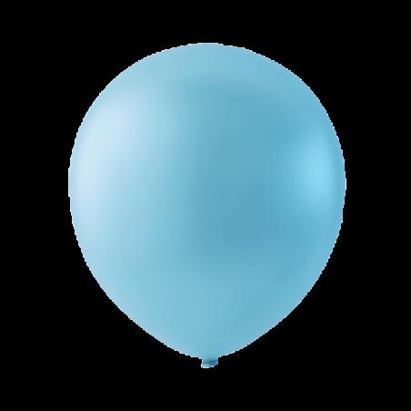 Store balloner 25 stk. 30 cm - 205