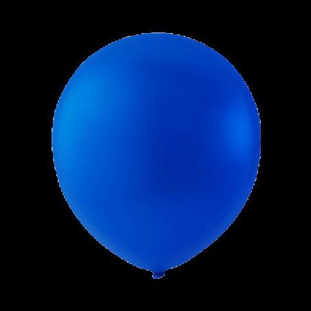 Store balloner 25 stk. 30 cm - 206