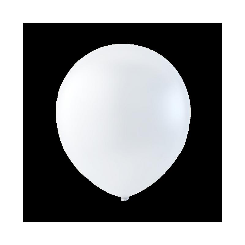 Store balloner 25 stk. 30 cm Balloner