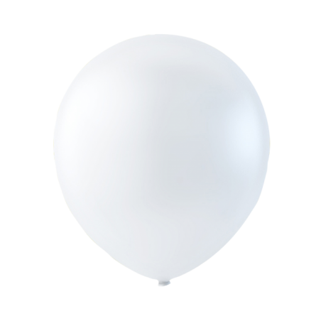 Store balloner 25 stk. 30 cm - 207