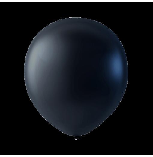 "100 store metallic balloner 30 cm/12"""