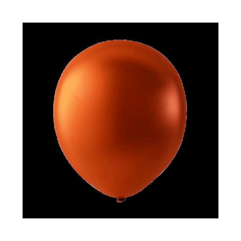 "100 store metallic balloner 30 cm/12"" Balloner"