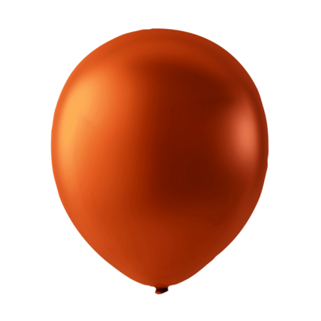"100 store metallic balloner 30 cm/12"" - 355"