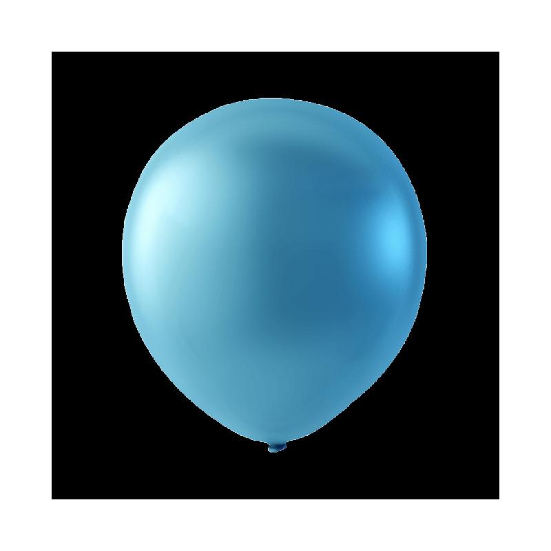"100 Pearl balloner 23cm / 9"""