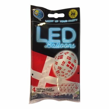 LED Balloner Flag - 52