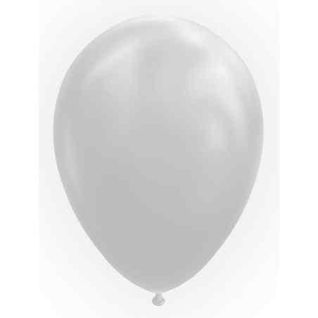 """Balloner 12"""" / 30 cm balloner 25 stk - 600"""