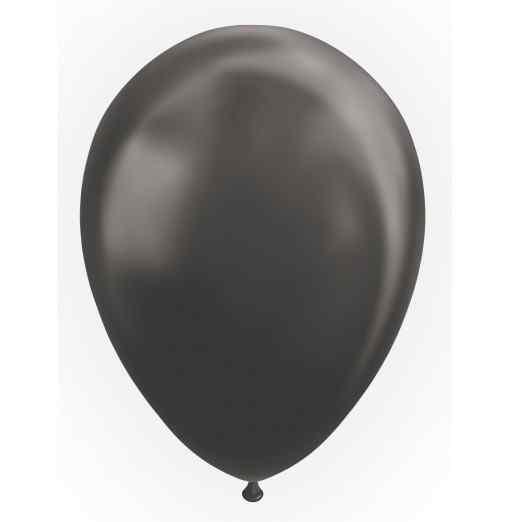 "Premium Metallic 12"" / 30 cm balloner - 25 stk"