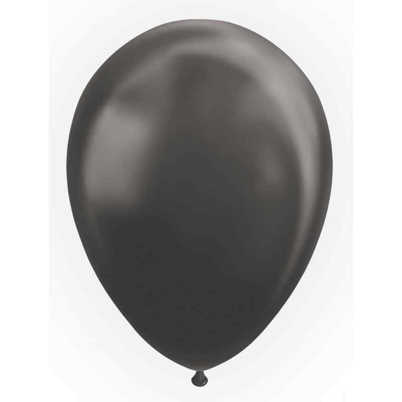 """Metallic 12"""" / 30 cm balloner 25 stk Balloner"""