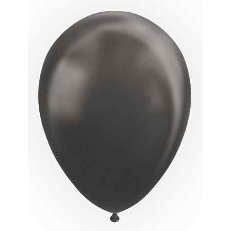 "Metallic 12"" / 30 cm balloner 25 stk - 634"