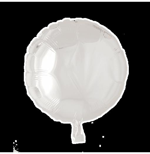 """Rund 18"""" folieballon"""