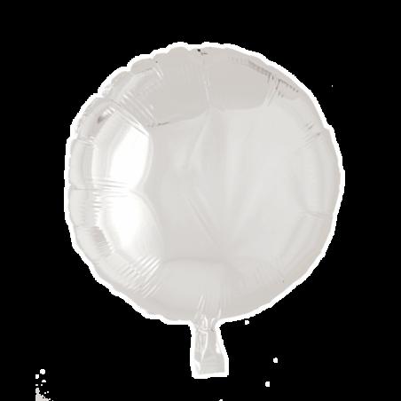 """Rund 18"""" folieballon - 673"""