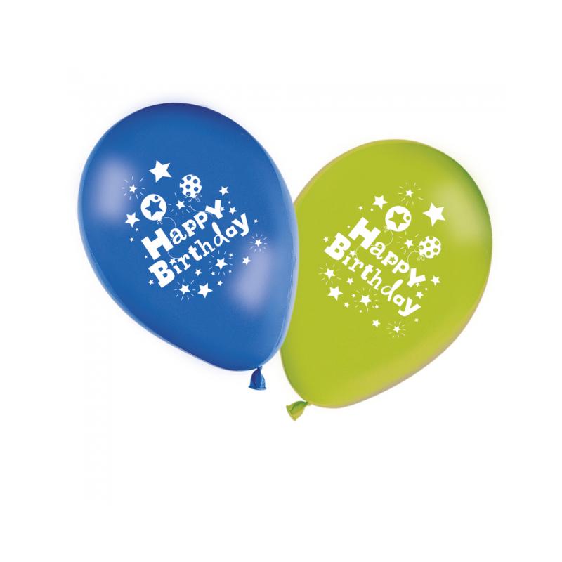 "Happy Birthday 11"" Fødselsdag"