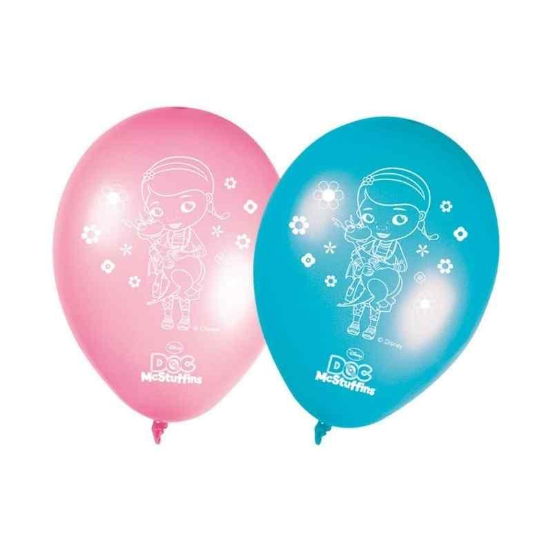 "Doktor Mc Stuffins 11"" Balloner med print"