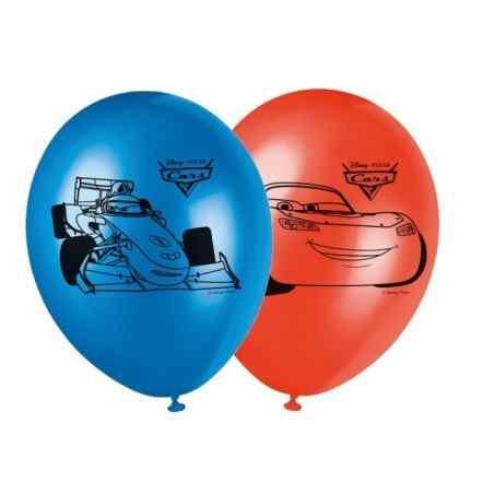 """Biler balloner 11"""" - 745"""