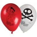 """Jake the pirat balloner 11"""" Balloner med print"""