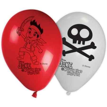 "Jake the pirat balloner 11"" - 746"
