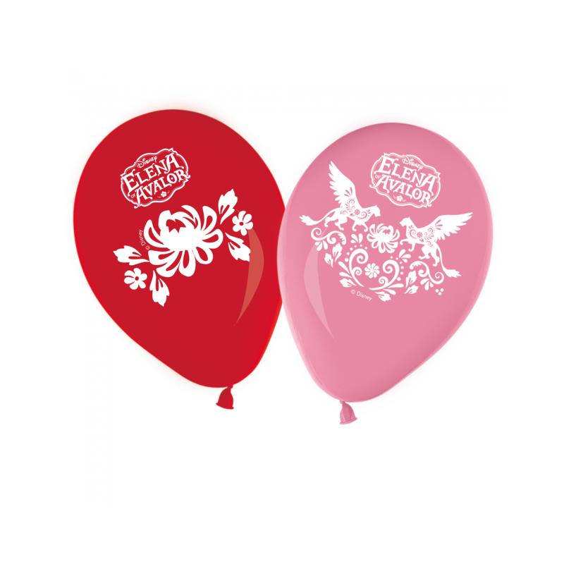 """Elena fra Avalor balloner 11"""""""