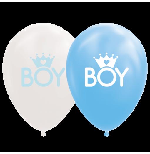 "Boy balloner 12"""