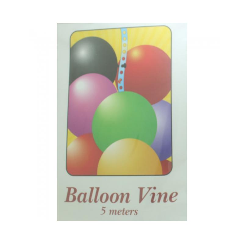 Ballon kæde