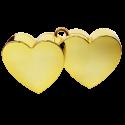 Ballonvægt hjerte Ballonvægte