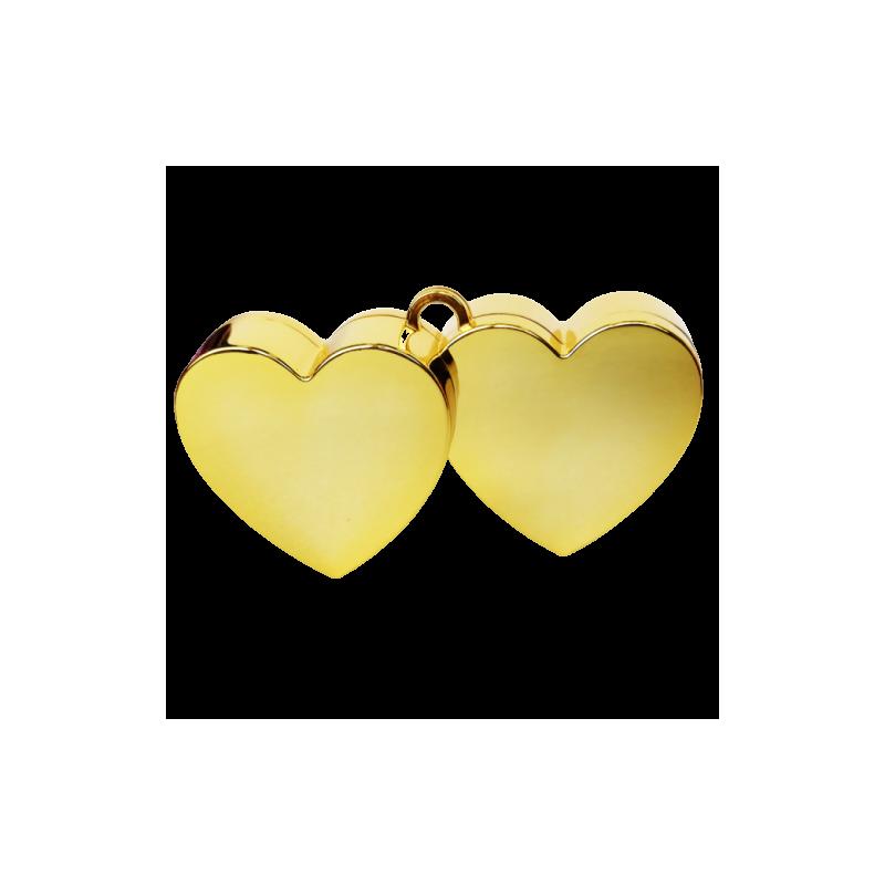 Ballonvægt hjerte