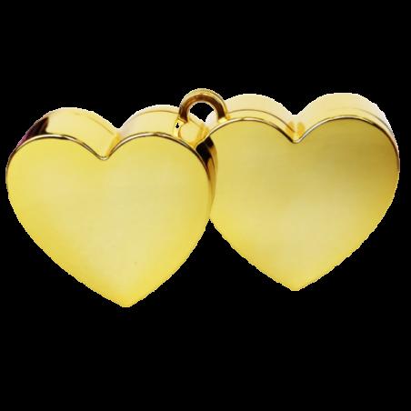 Ballonvægt hjerte - 792
