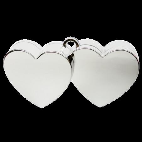 Ballonvægt hjerte - 793