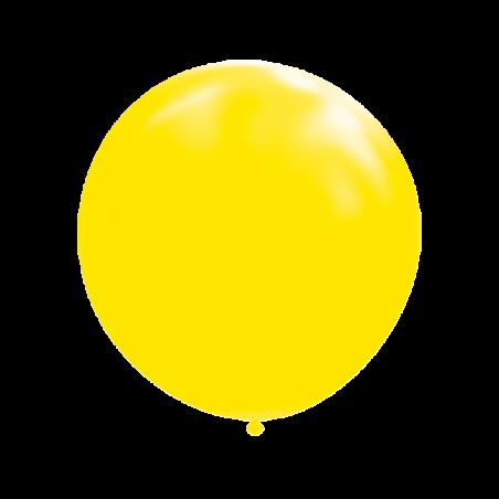 """10 Mega balloner 100 cm / 40"""" - 818"""