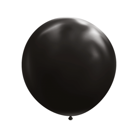 """10 Mega balloner 100 cm / 40"""" - 822"""