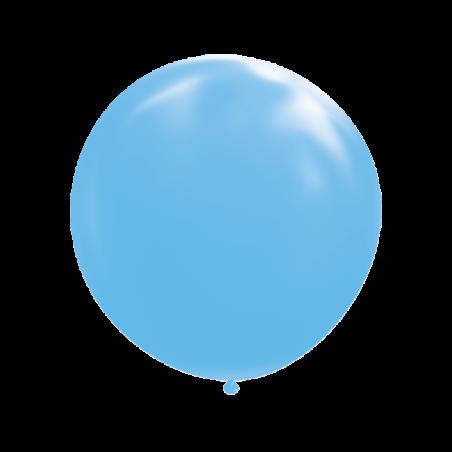 """10 Mega balloner 100 cm / 40"""" - 825"""