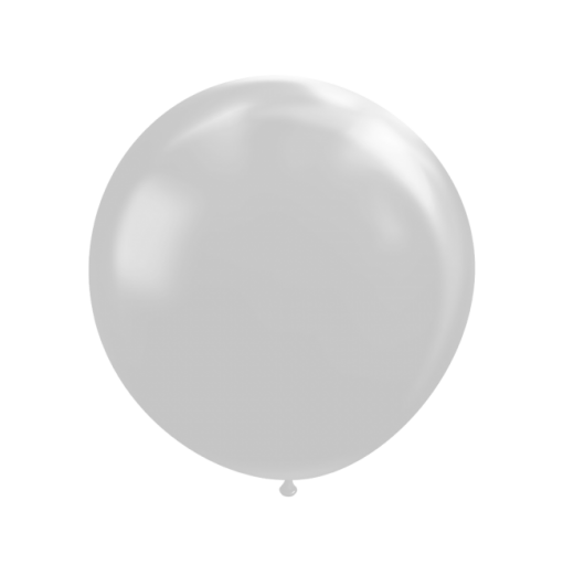 "10 Metallic Mega balloner 90 cm / 30"" Mega balloner"