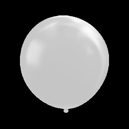 "10 Metallic Mega balloner 90 cm / 30"" - 828"