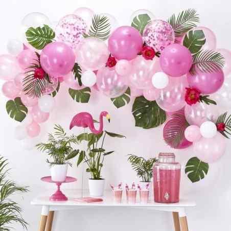 Ballonbue - Pink - 838
