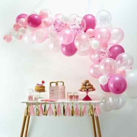 Ballonbue - Pink - 839