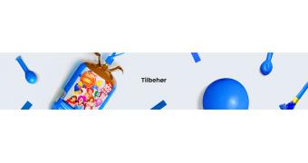 Tilbehør til helium og balloner - Køb det på heliumballoner.dk
