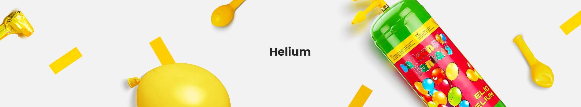 Køb Helium flaske | Lang holdbarhed og Billig Helium
