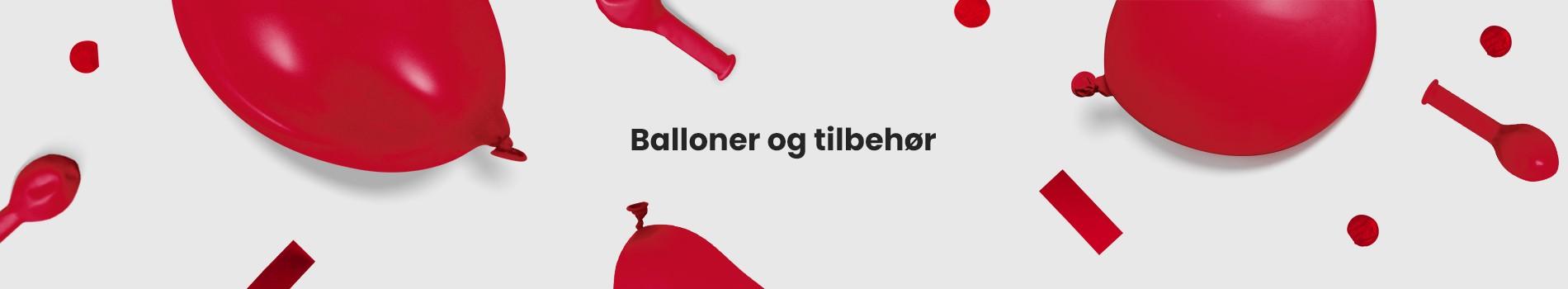 Qualatex Balloner