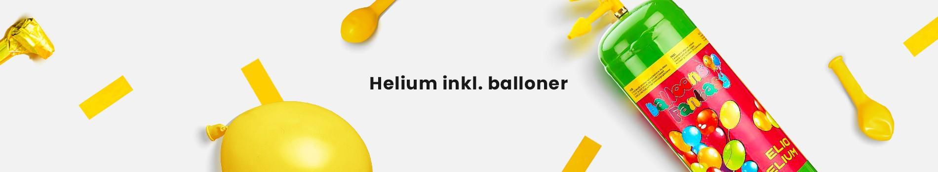 Balloner fil fest | Billige Helium Balloner | » Hurtig Levering